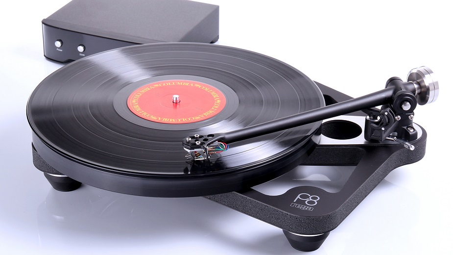 condition of Vinyl records